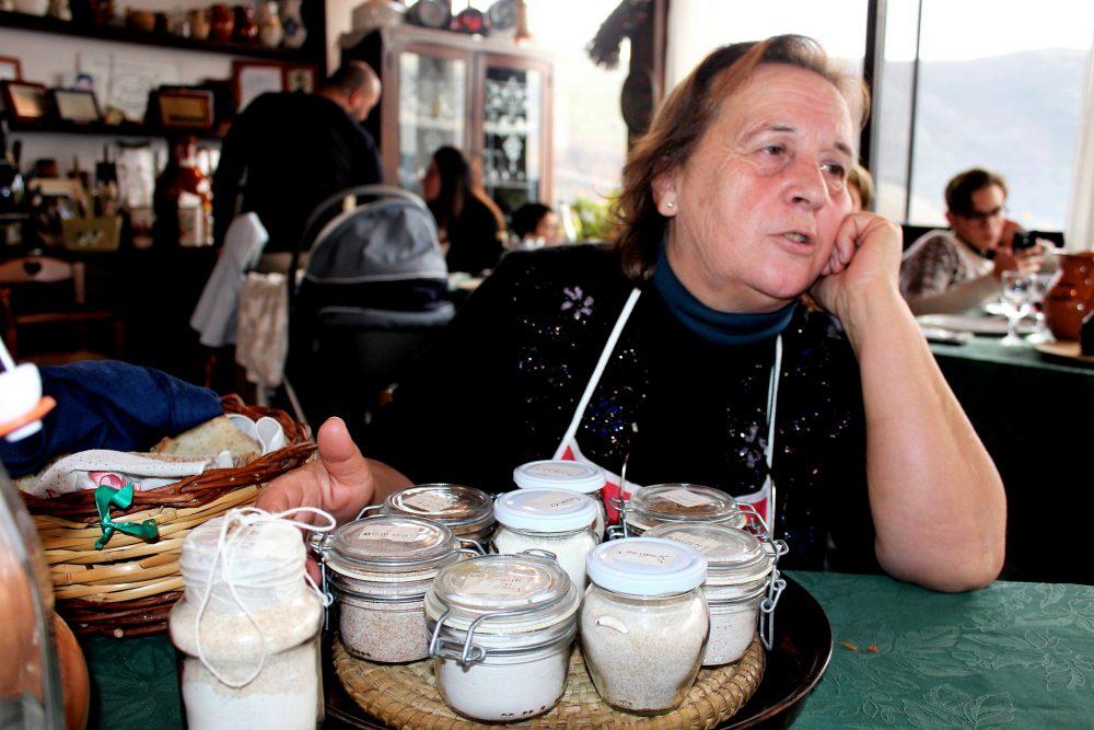 Le Campestre – Liliana Lombardi ci racconta i grani e le farine antiche