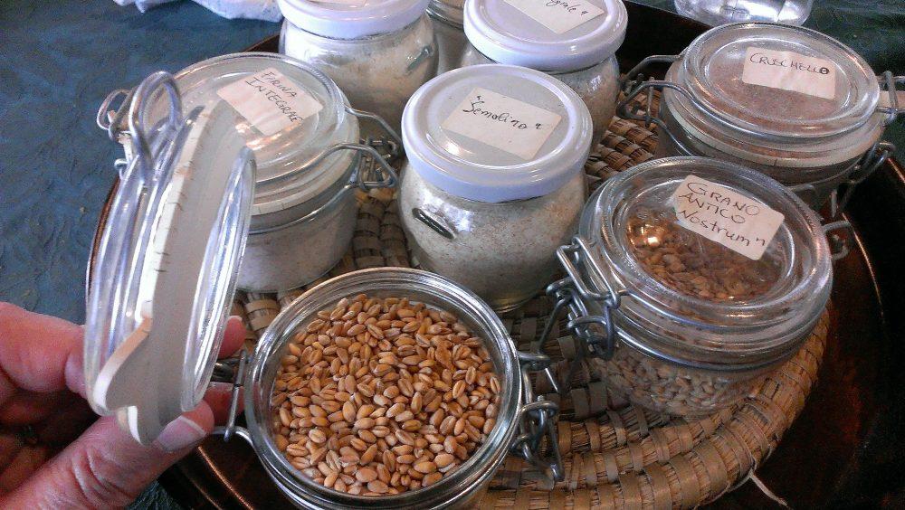Le Campestre – Liliana Lombardi i grani e le farine antiche
