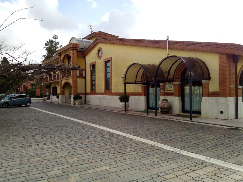 Azienda Agrituristica Parmenide