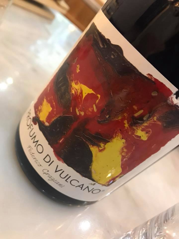 Brylla, il vino