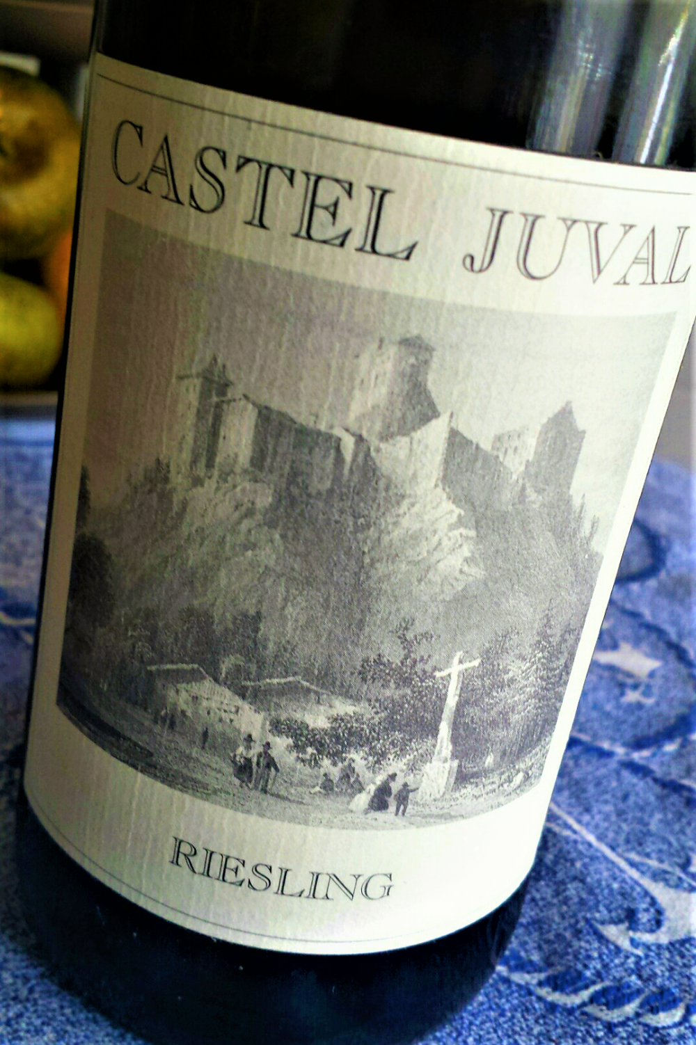 Castel Juval, Riesling