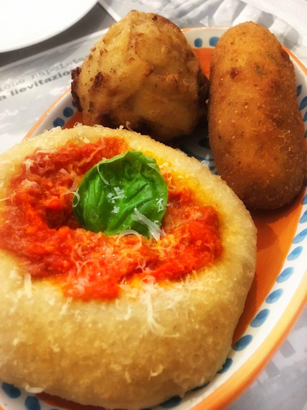 Divina Vietri - I fritti