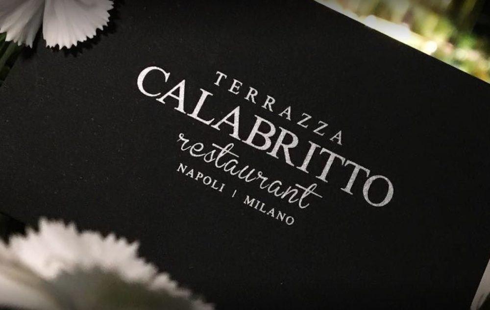 Terrazza Calabritto Napoli - Milano A-R