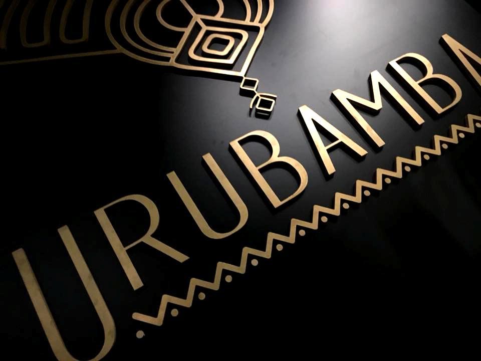 Urubamba, Interno