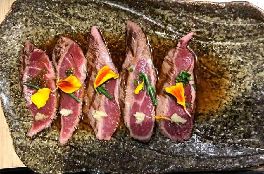 Urumbamba, Il Grill di Picanha