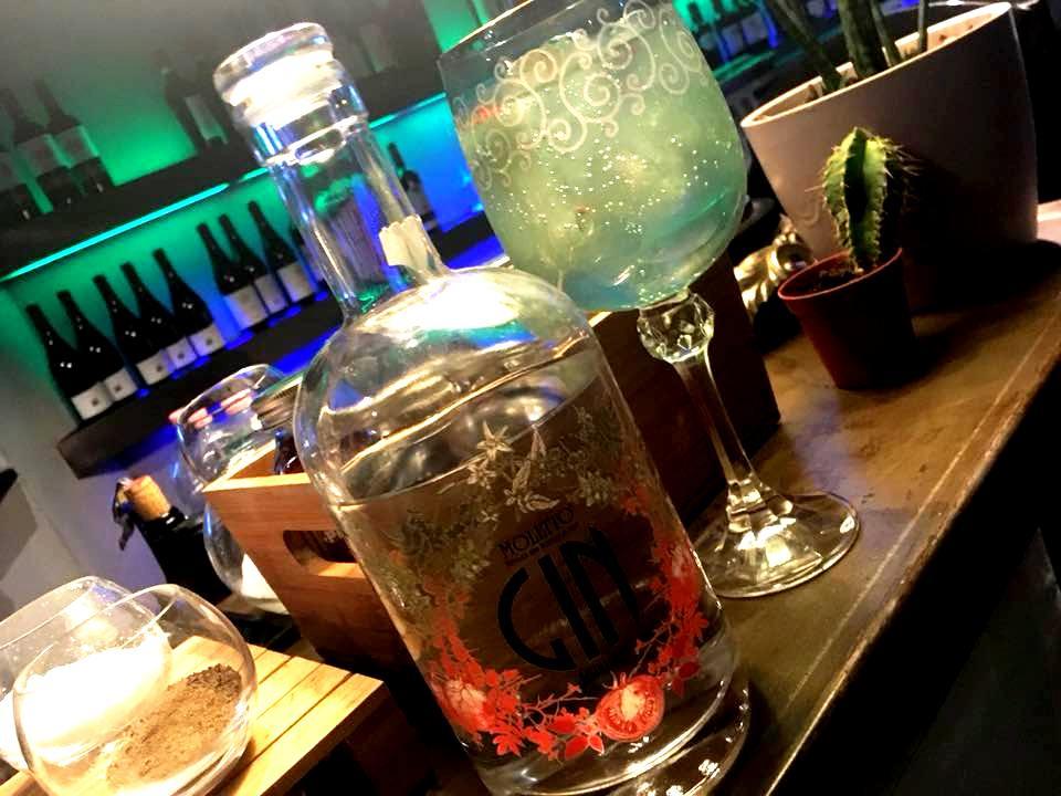 HBToo, I Gin Tonic