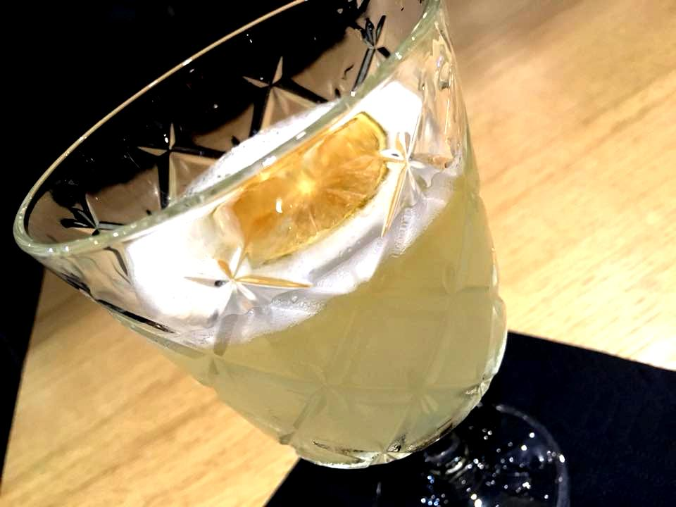 Urumbamba, I Cocktail