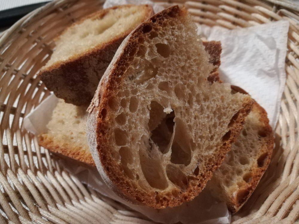 La Locanda della Pacchiana - Il Pane
