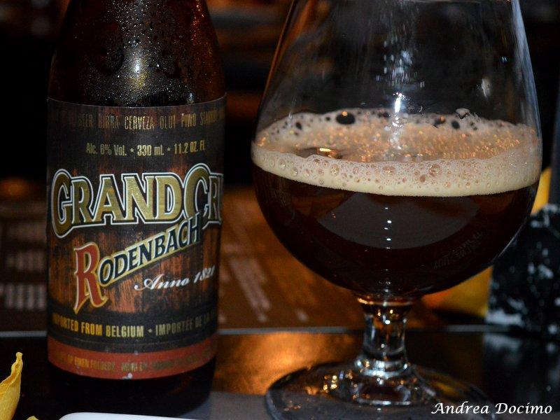 La Rodenbach Grand Cru, Flanders Red Ale