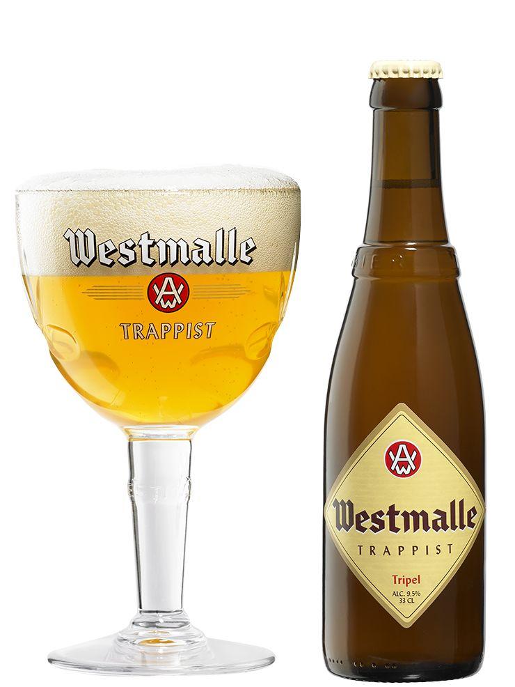 La Tripel di Westmalle