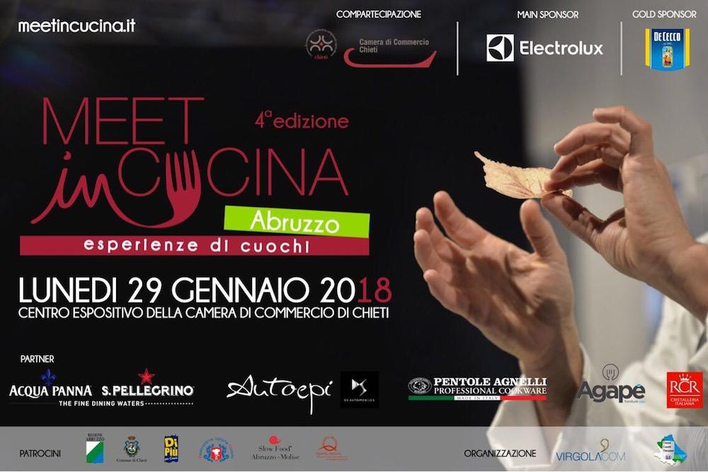 Meet Abruzzo 2018