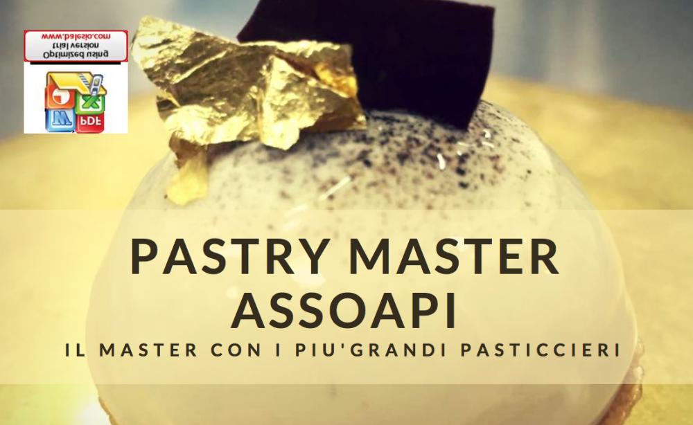 Pastry Master Assoapi