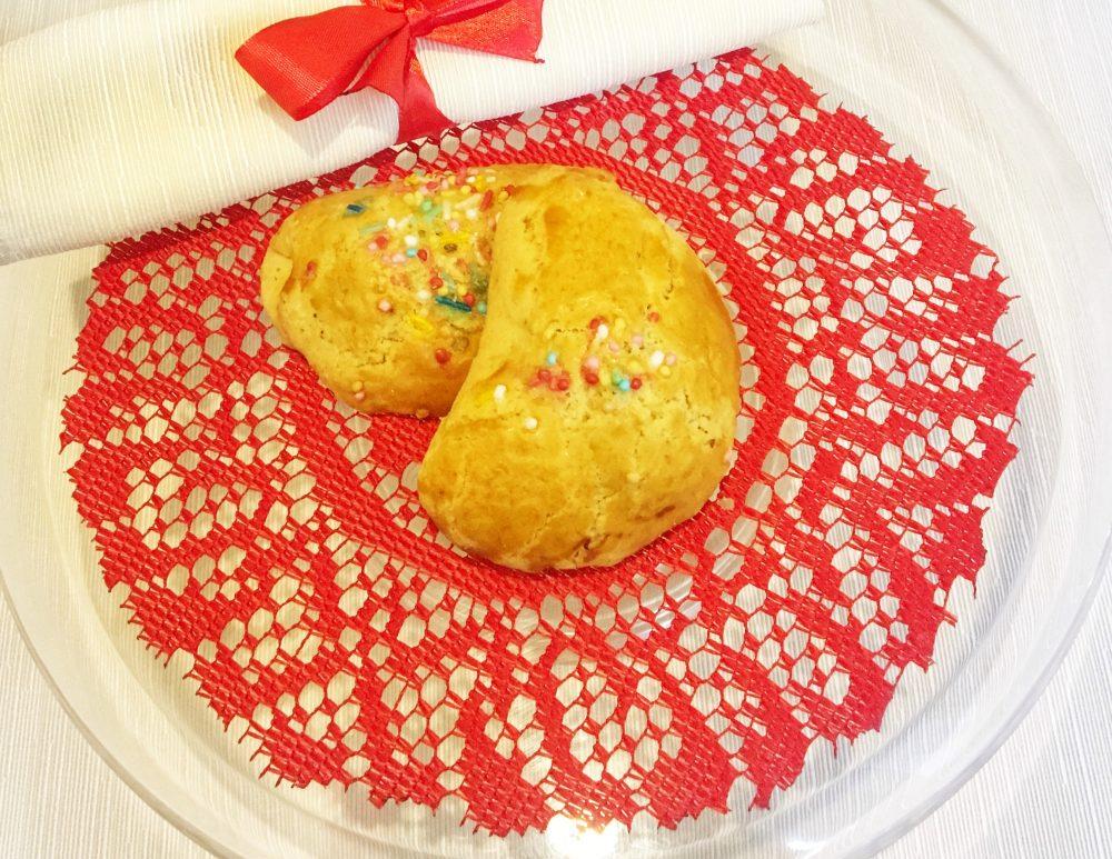 Petrali il dolce tipico di reggio calabria con la frutta for Dolce tipico romano