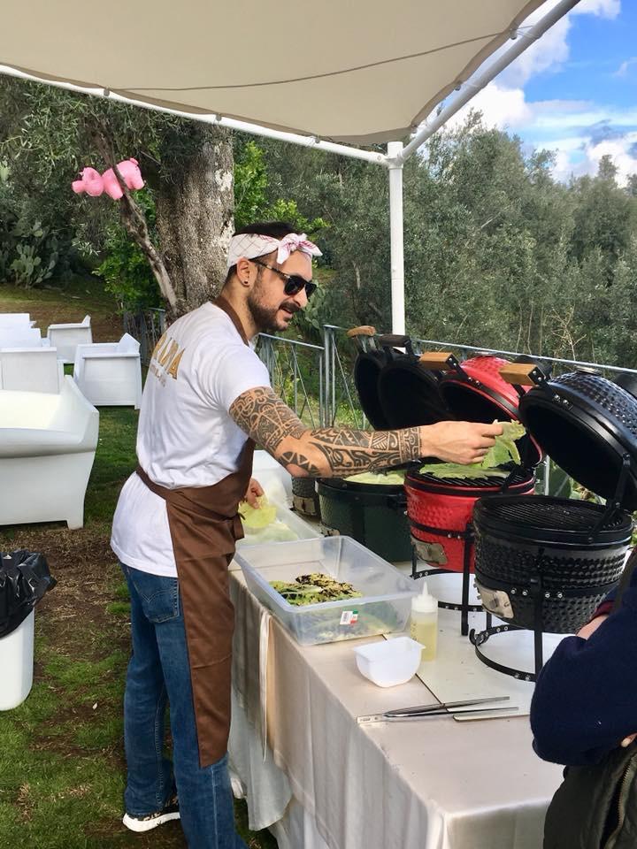 PiG a Villa Rossi