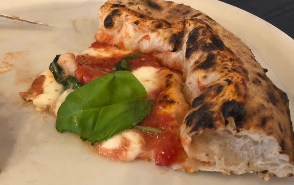 Pizzeria P, dettaglio P1