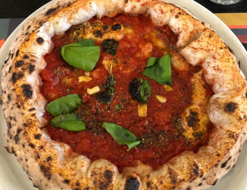 Pizzeria P, la P3