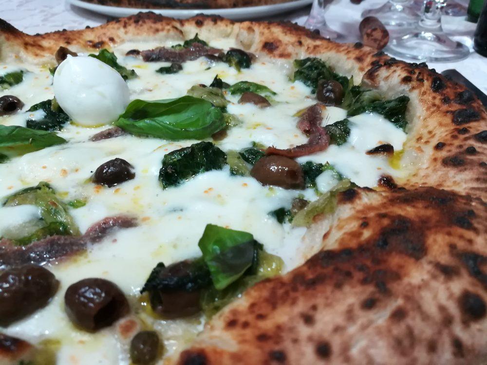 Pizzeria Rosso Vita - La Campagnola
