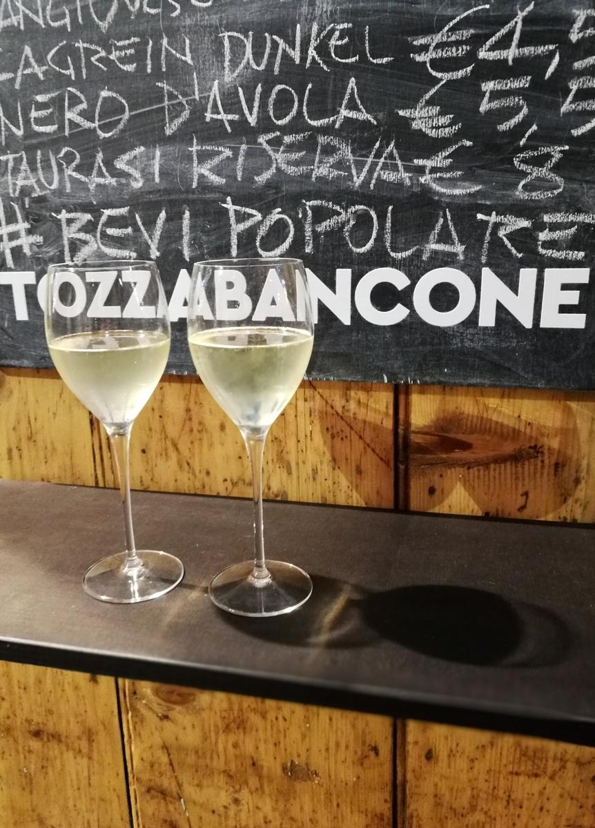 Tozzabancone - Gregoletto