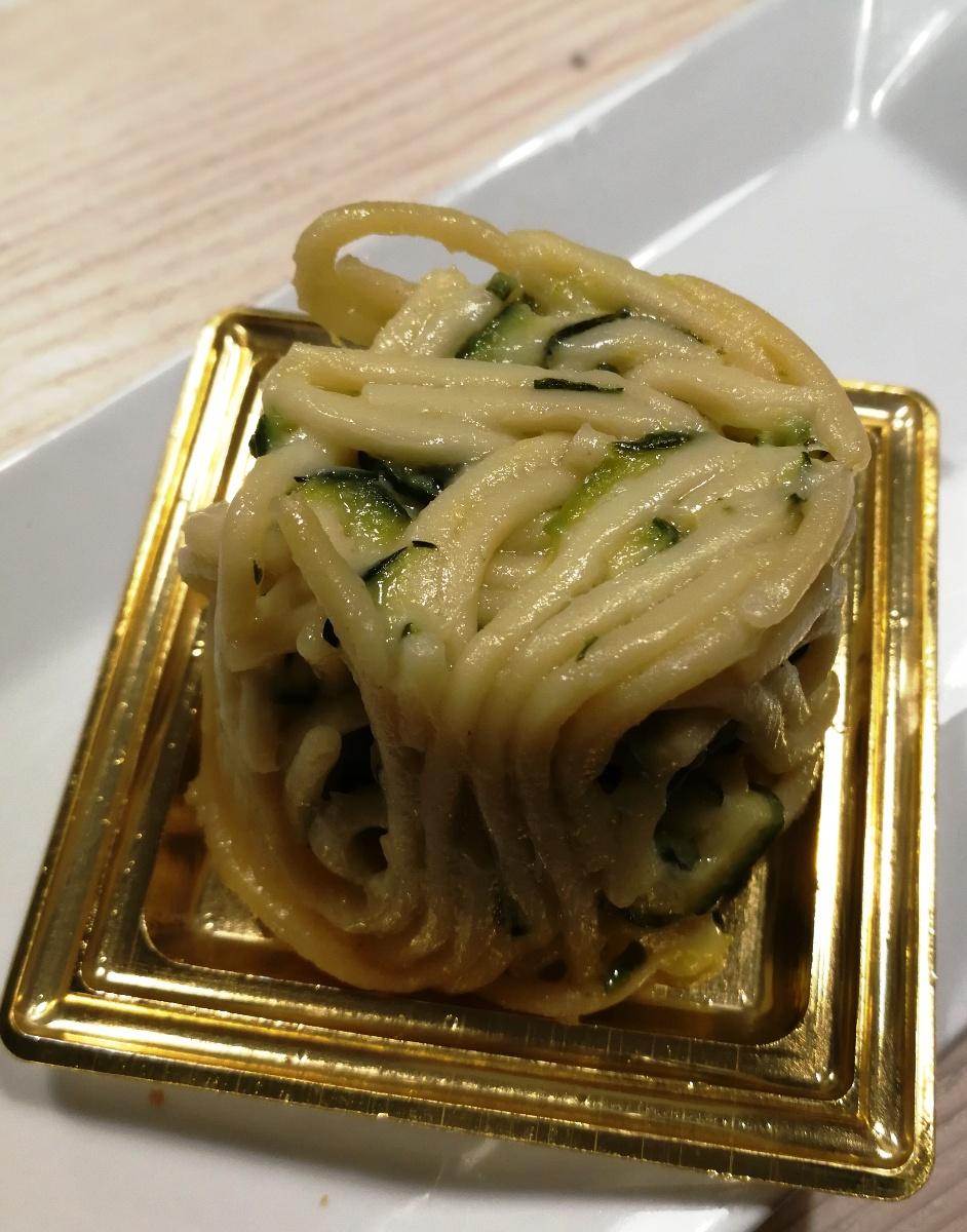 Tozzabancone - - sformato di pasta