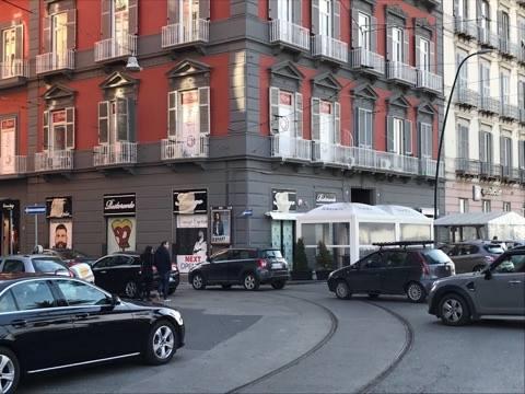 Vincenzo Capuano apre a Piazza Vittoria