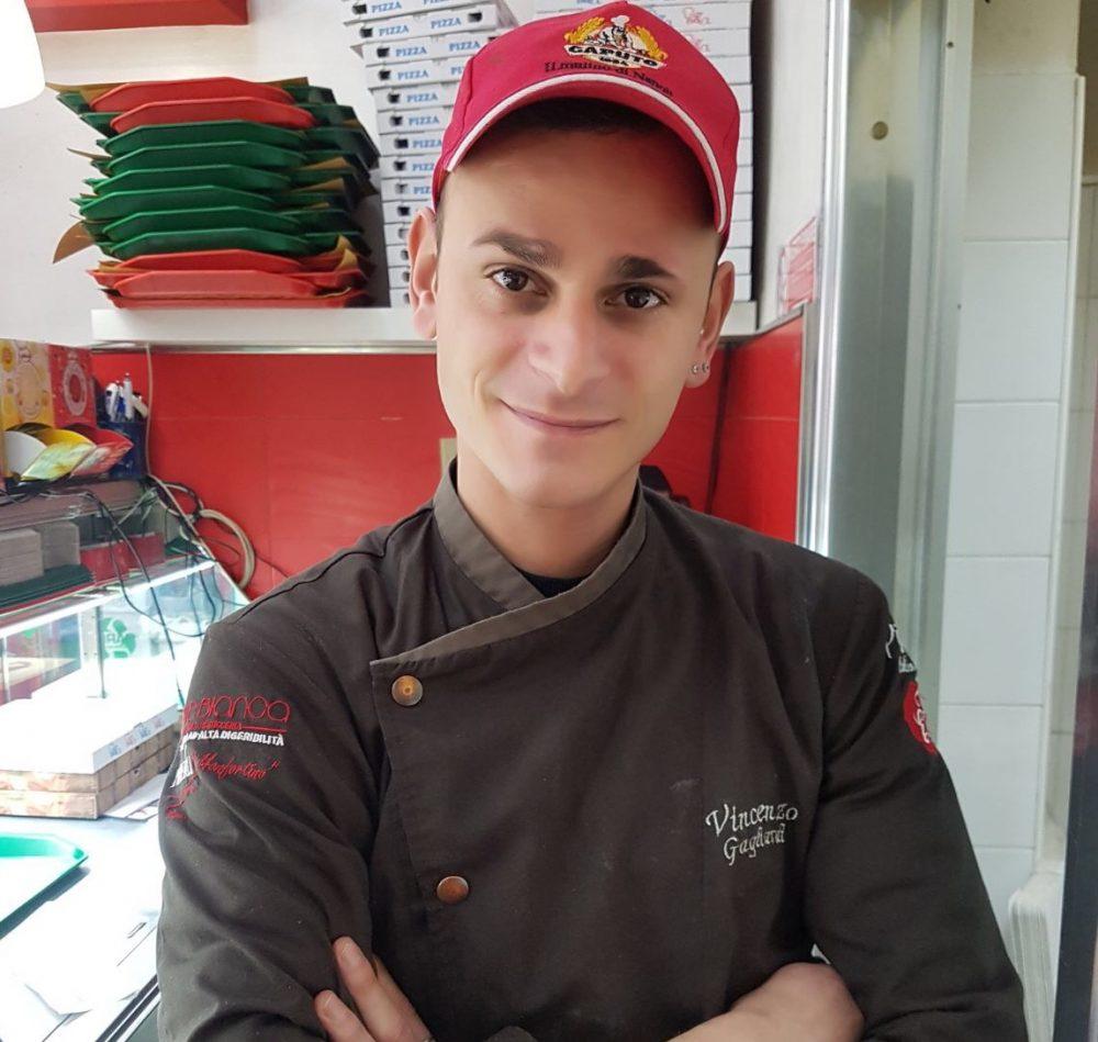 Vincenzo Gagliardi