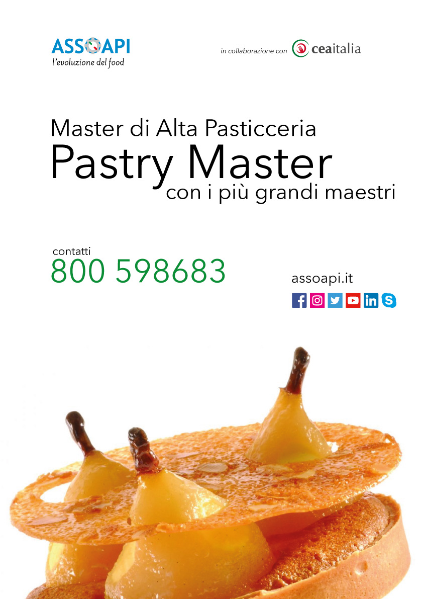 Pastrymaster