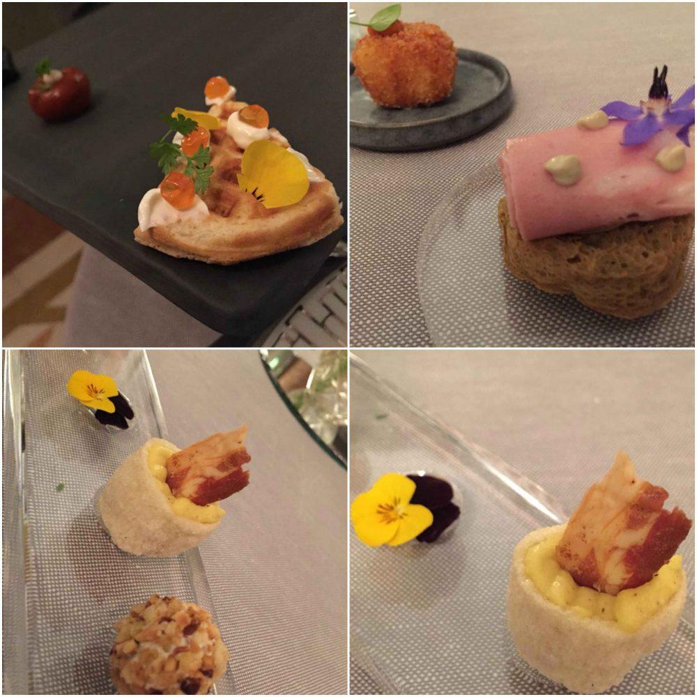 Enoteca La Torre, appetizers