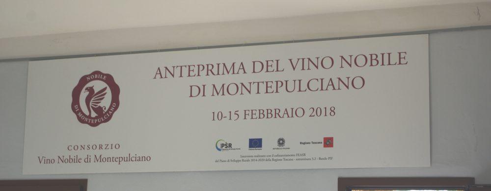 Anteprime Toscane 2018