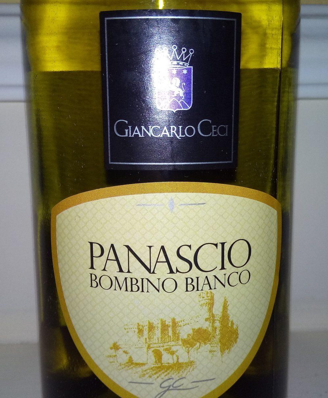 Bombino Bianco Castel del Monte Doc 2016 Agrinatura