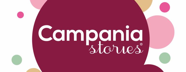 Campania Stories - edizione 2019