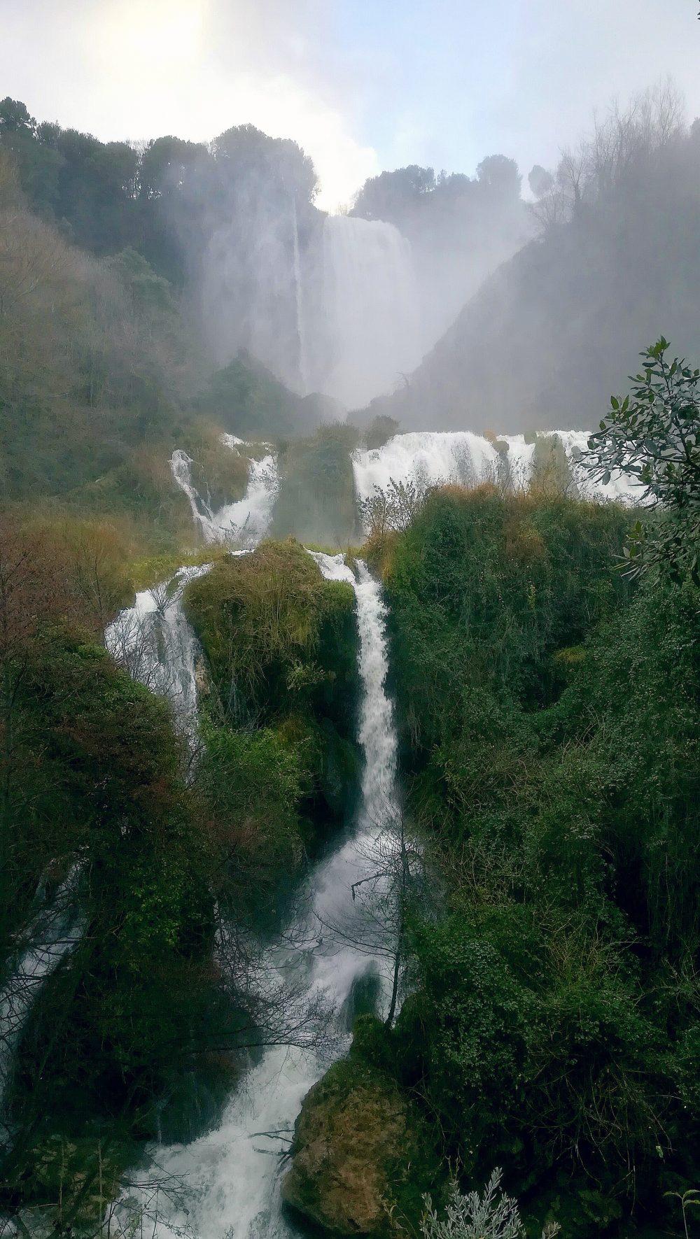 Cascata di Marmore