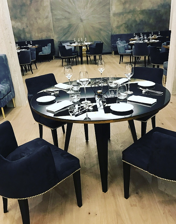 Corso Trieste Restaurant - sala