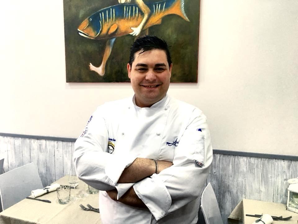 Lo Chef Mariano Armonia