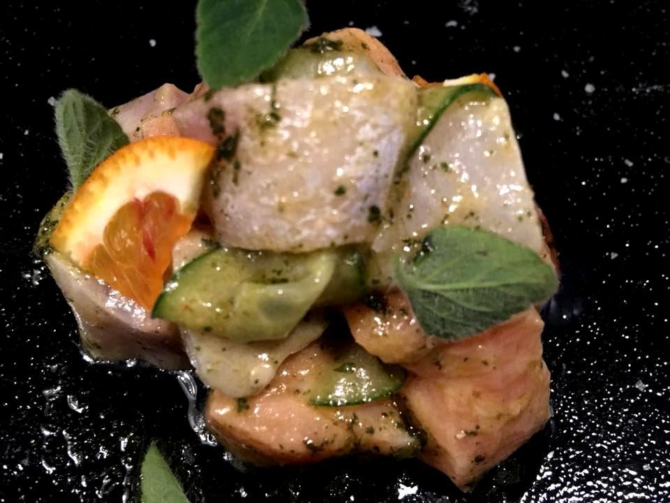 Shinto - La Ceviche