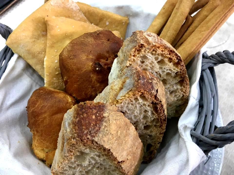 Armonia - La Couvert del Pane Fatto In Casa