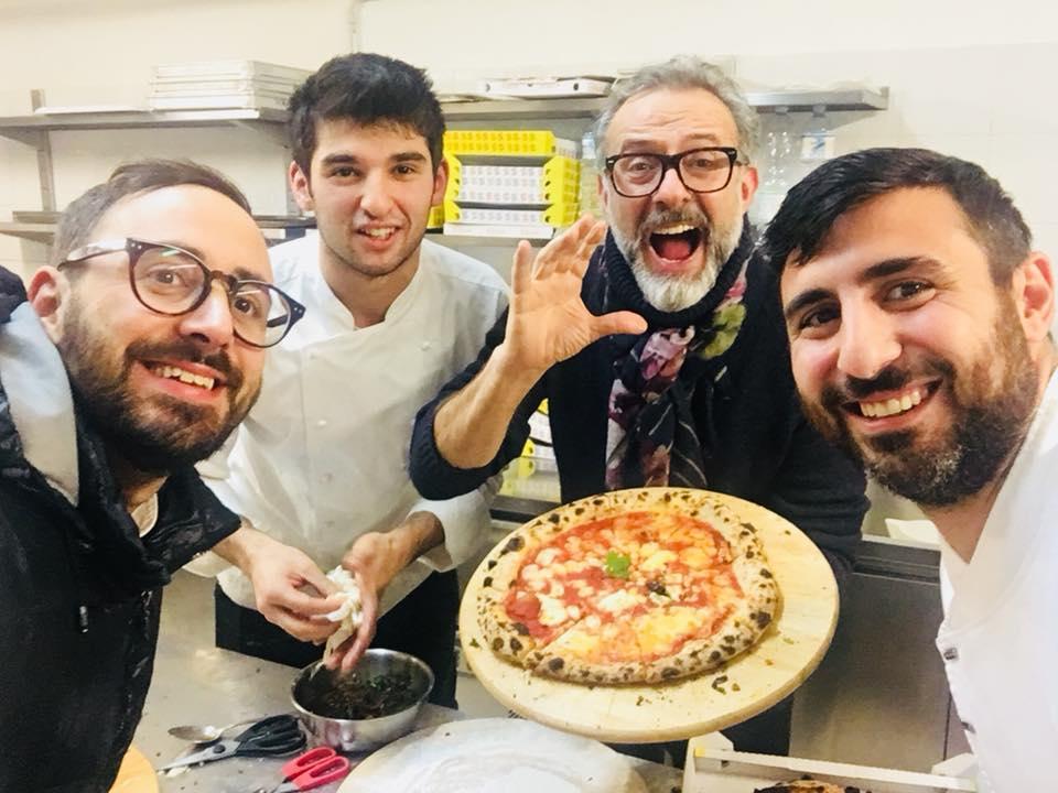 Pizzeria La Bufala
