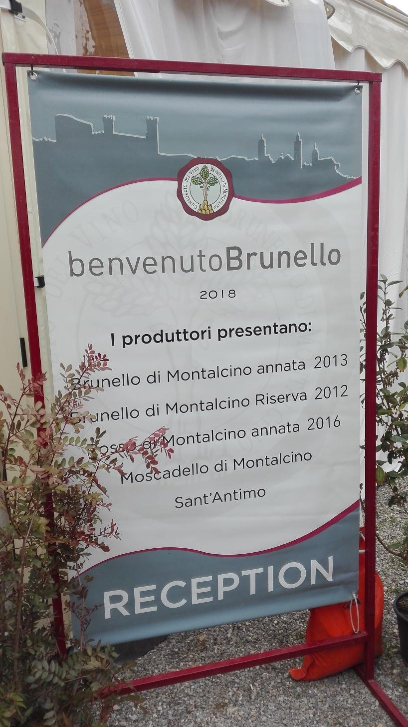 Anteprime Toscane 2018, locandina