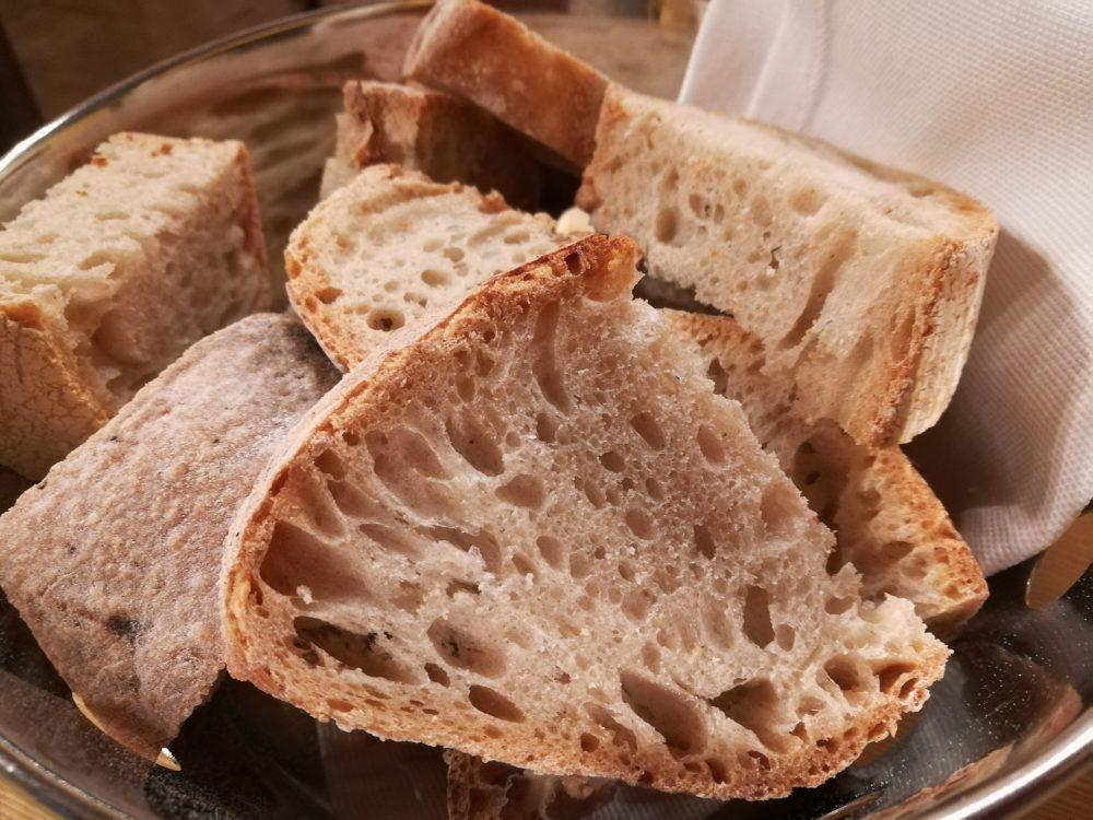 Masseria Grande - Il Pane