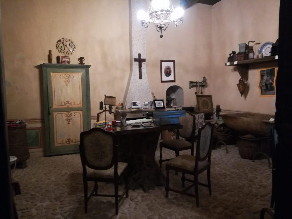 Masseria Grande - Reception