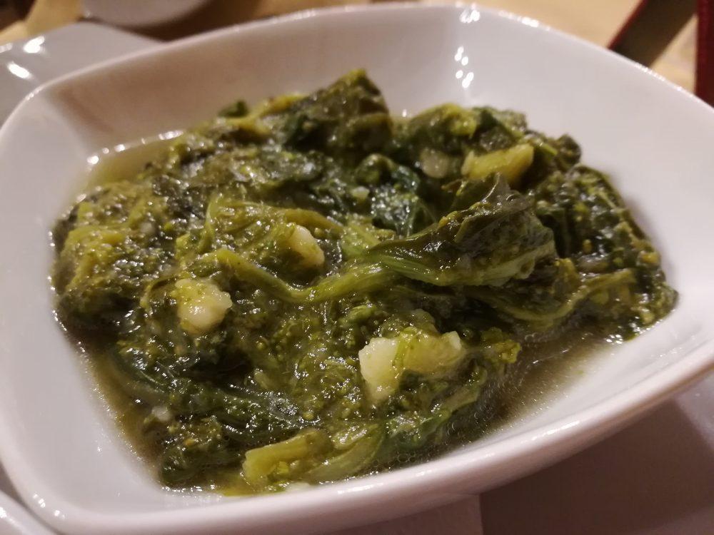 Masseria Grande - La zuppetta di broccoli e patate