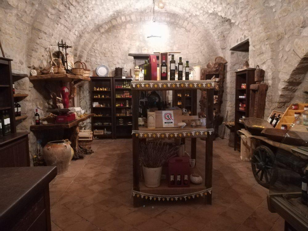 Masseria Grande - Le Zuppette