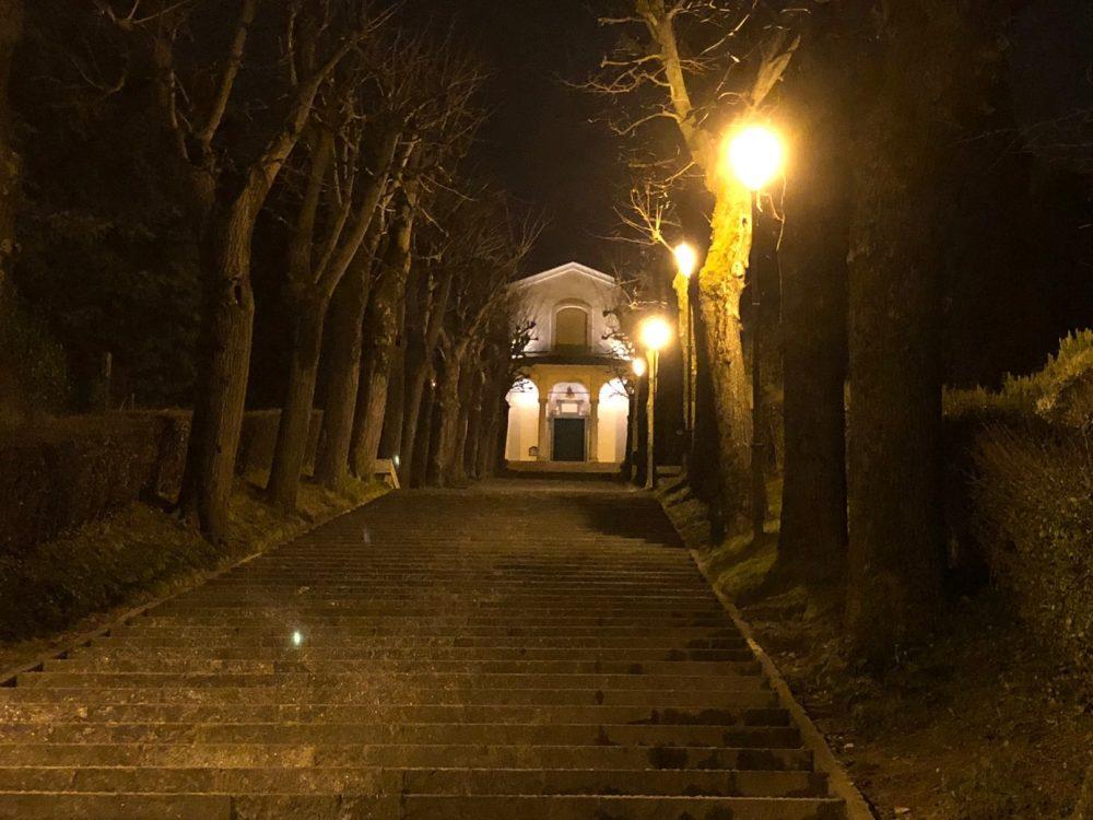 Montevecchia, Santuario