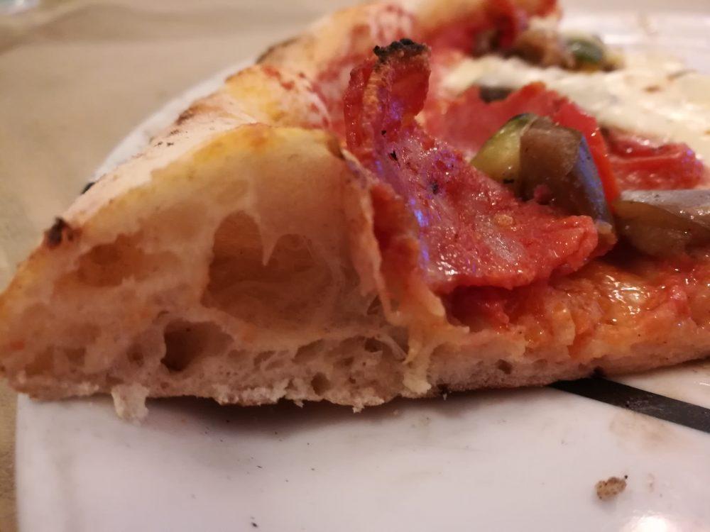 Pizzeria Donna Sophia - Il Cornicione
