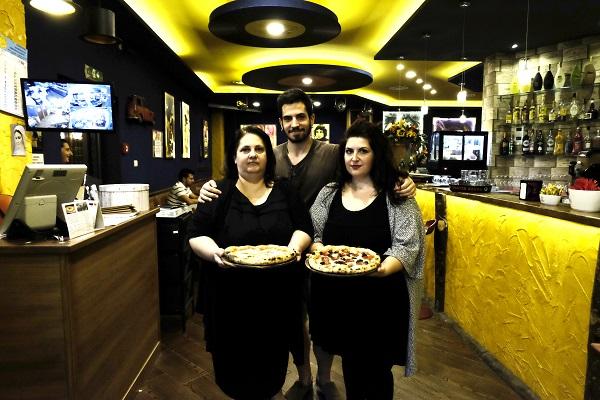 Pizzeria Il Solito Posto