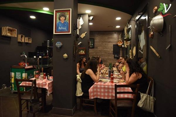 Pizzeria Vasinicola