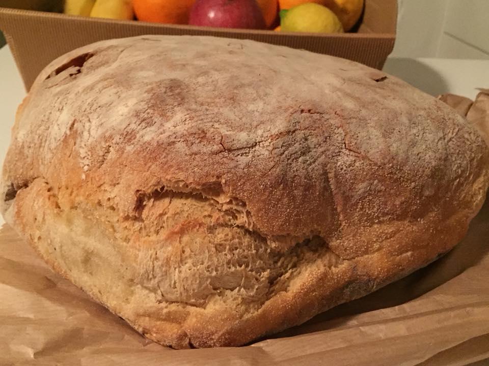 ProLoco DOL, il pane di Lariano