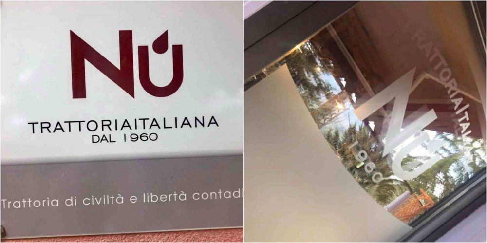 Nu' Trattoria Italiana