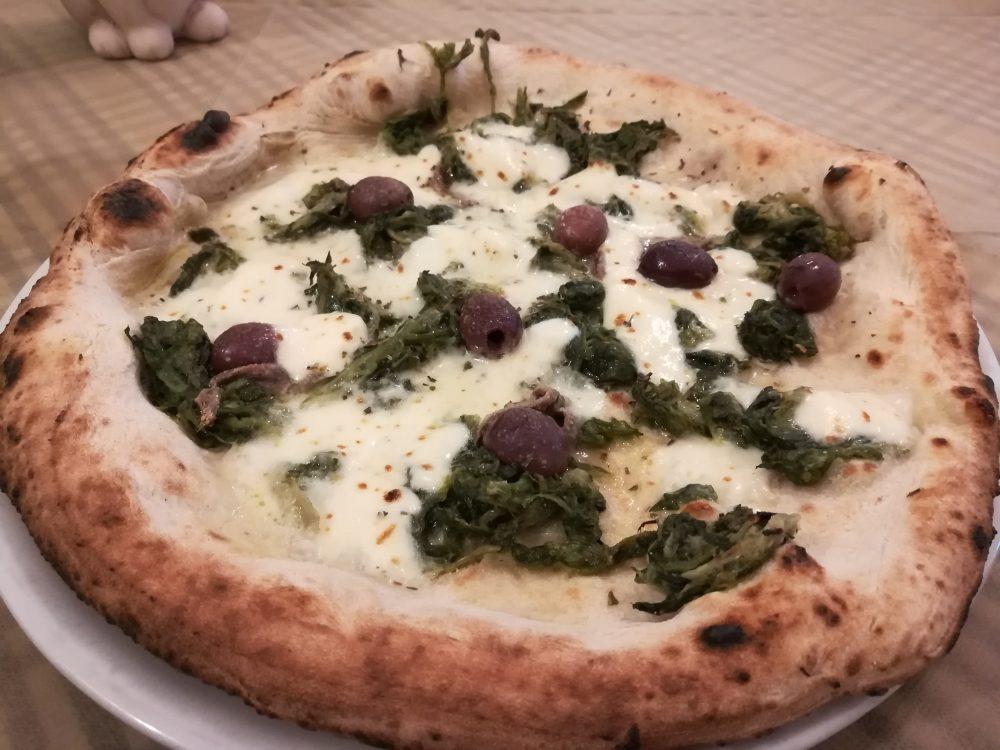 Pizzeria Donna Sophia - La Familiare