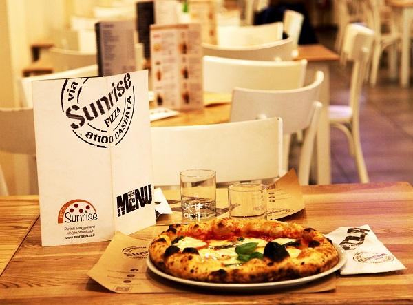 Pizzeria Sunrise