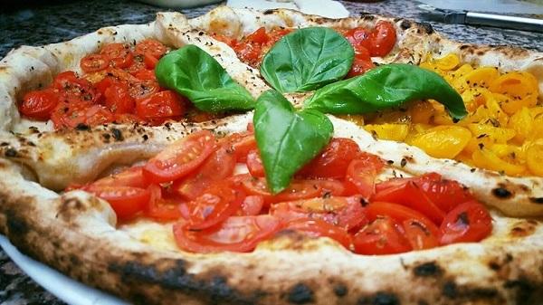 Pizzeria da Luca Brancaccio